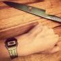 #009 watch uhr
